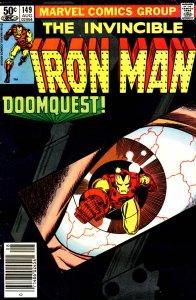 Iron Man 149