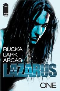 lazarus 1 cover