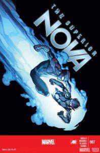 Nova 7 cover