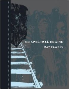 The Spectral Engine cover