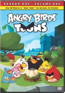 AngryBirdsToons_S1V1_DVD