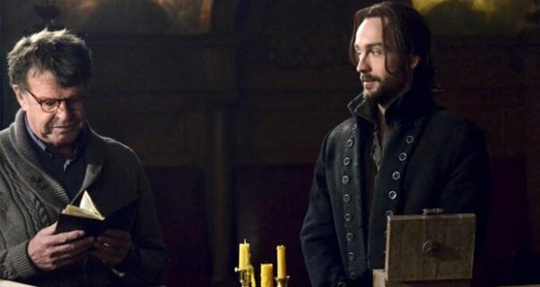 Henry & Ichabod ep 10