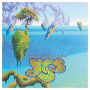 Yes Studio Albums