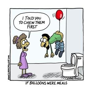 balloono color b