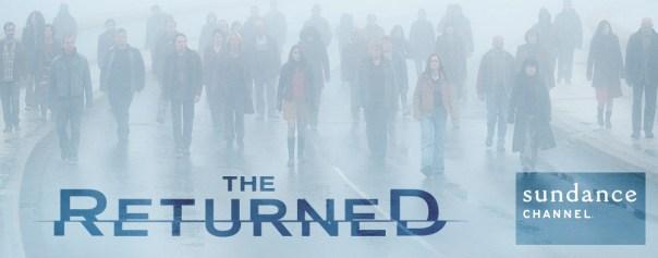 Poster for Returned