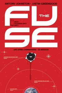 The Fuse 1 cover