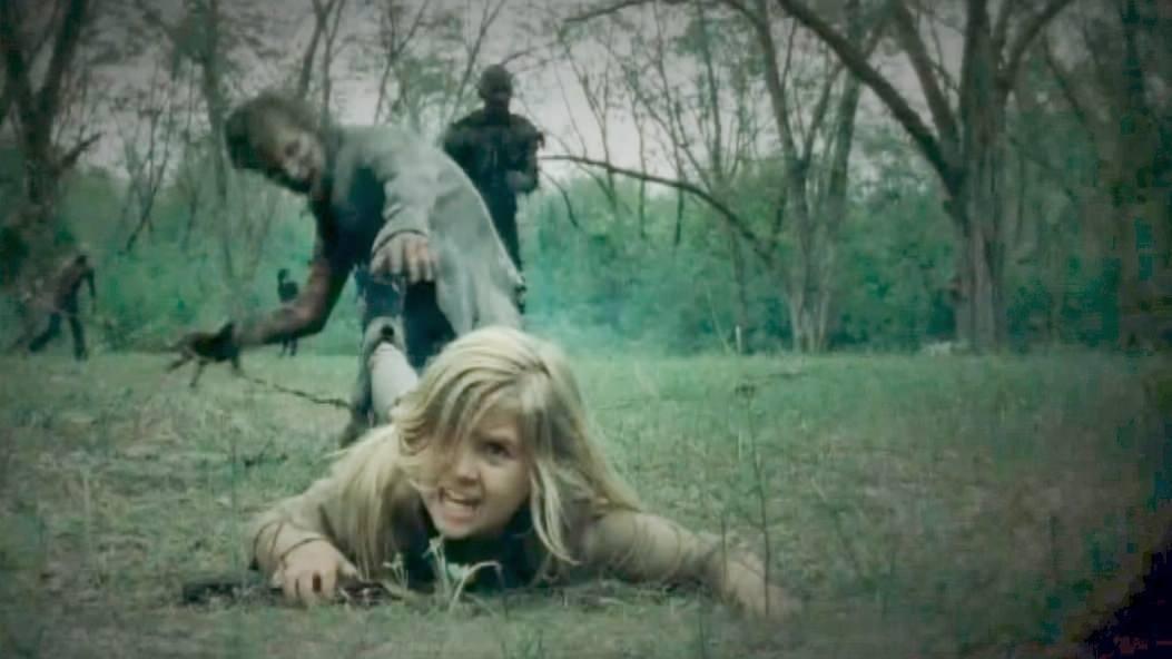 The Walking dead S04 e16 720p