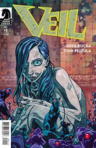 Veil 1 cover