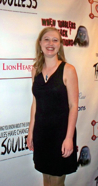 Jennifer Teska