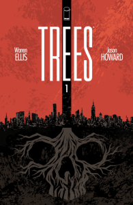 Trees 1 cover