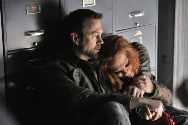 Defiance - Episode 2_07 - If You Could See Her Through My Eyes - Promotional Photo