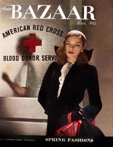 Bacall Cover