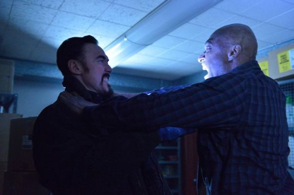 The Strain - Episode 1_06 - Occultation - Promotional Photo