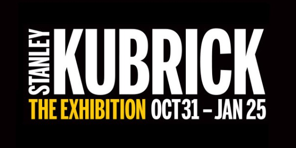 Stanley Kubrick The Exhibition