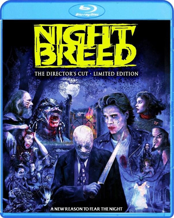 Nightbreed DirectorsCut