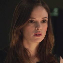 Caitlin Snow on Flash