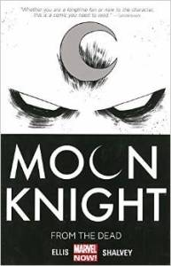 Moon Knight Vol 1