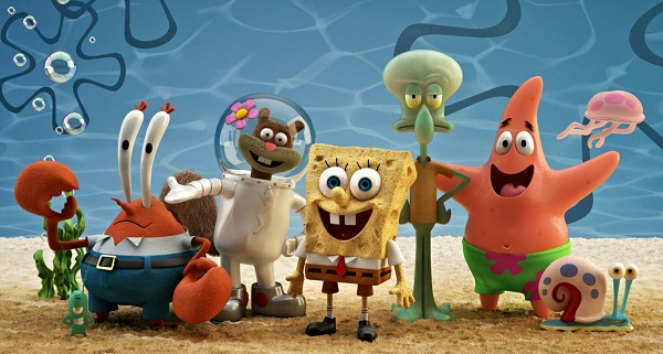 wallpaper-spongebob-square-pants