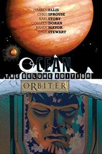 Ocean:Orbiter Deluxe Edition cover