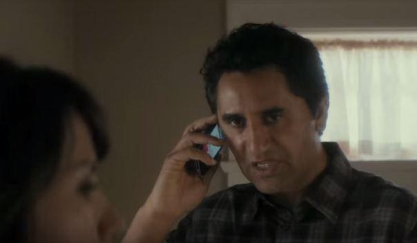 Travis-phone