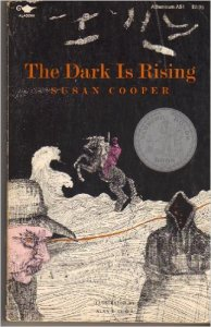 The Dark is Rising book