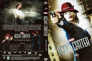 Agent Carter Season 1