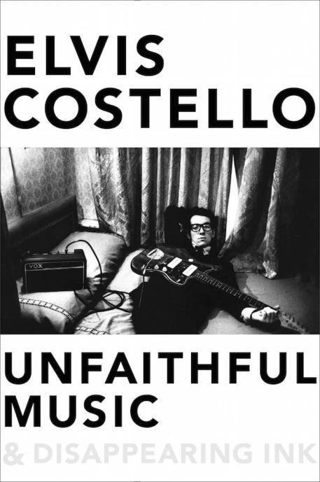 EC-Unfaithful Music book
