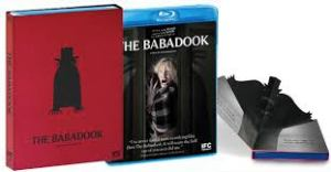 The Babadook Sp Ed