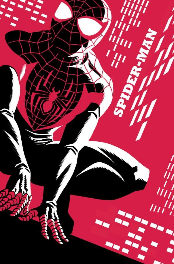 Spider-Man_1_Cho_Variant