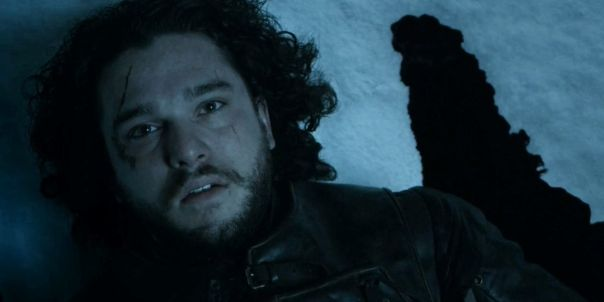 this is me...passed out in the snow, with no Melisandre to bring me back