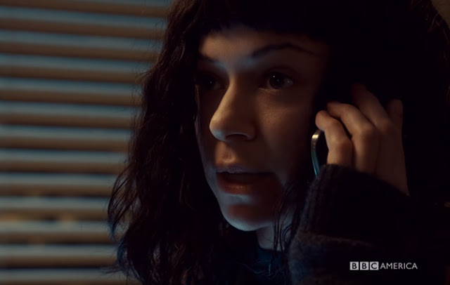 Orphan Black Season 4 Trailer