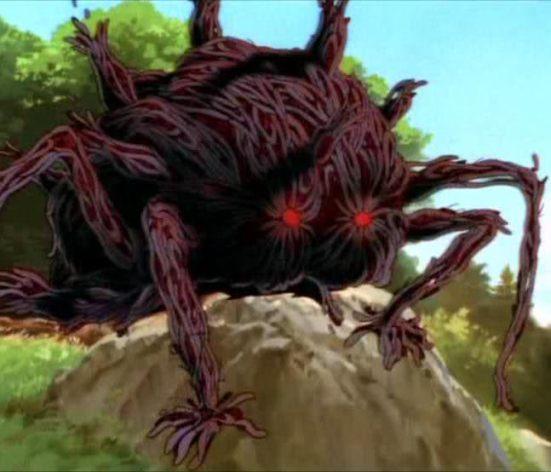 Princess Mononoke Demon Boar