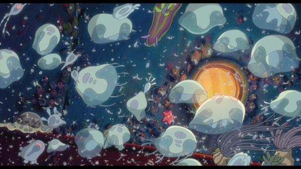Ponyo Jellyfish