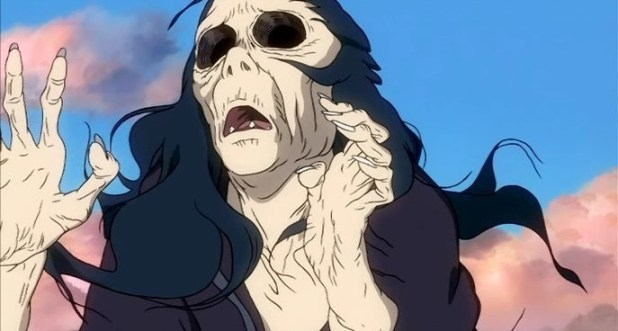 Tales From Earthsea Old Cob