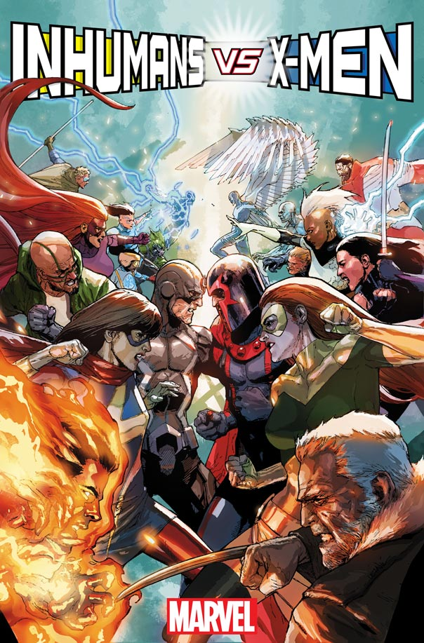 Inhumans_vs_X-Men_1_Cover_by_Leinil_Yu