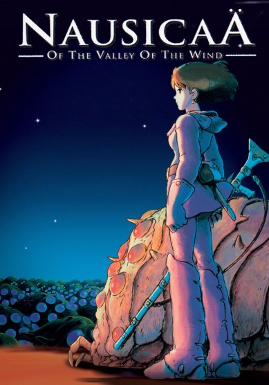 Nausicaä Of The Valley Of The Wind (1984) 1