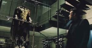 Robin and Joker BvS