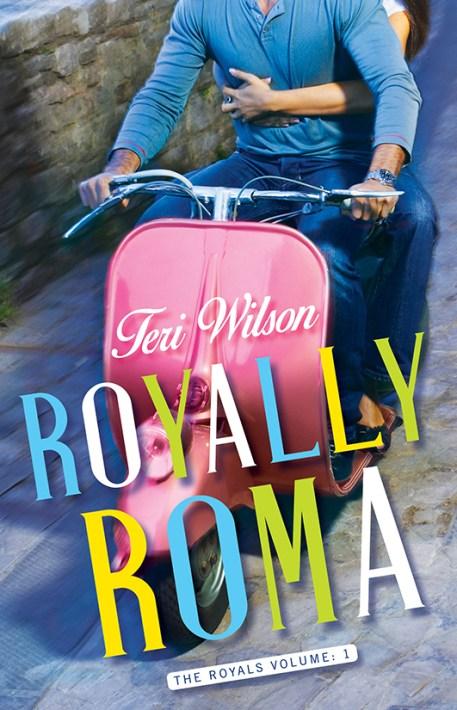 RoyallyRoma-TeriWilson-CoverReveal