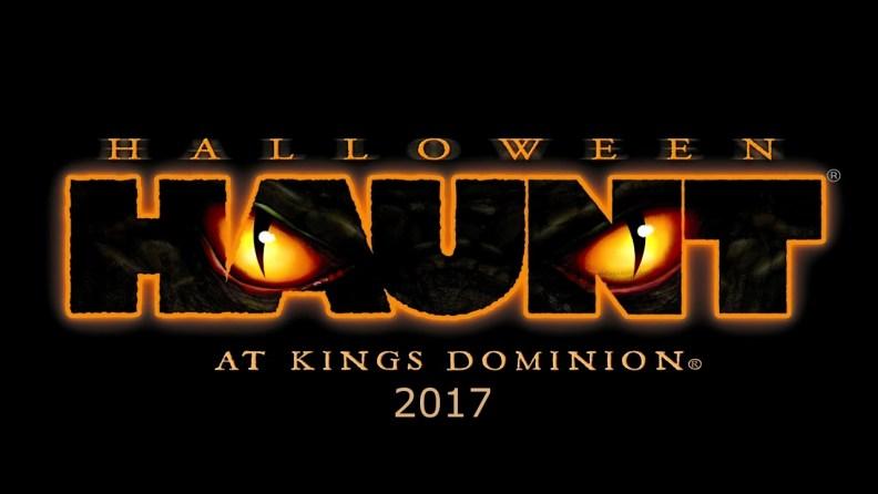 Halloween Haunt at Kings Dominion 2017