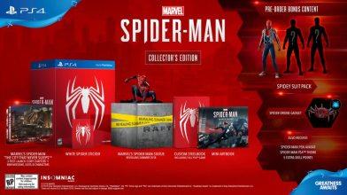 spiderman-collectors-edition