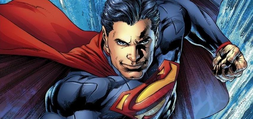 Man of Steel Superman Brian Michael Bendis Ivan Reis Joe Prado DC Comics