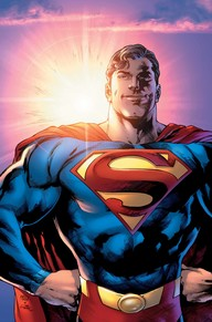Superman #1 Brian Michael Bendis Ivan Reis Joe Prado DC Comics