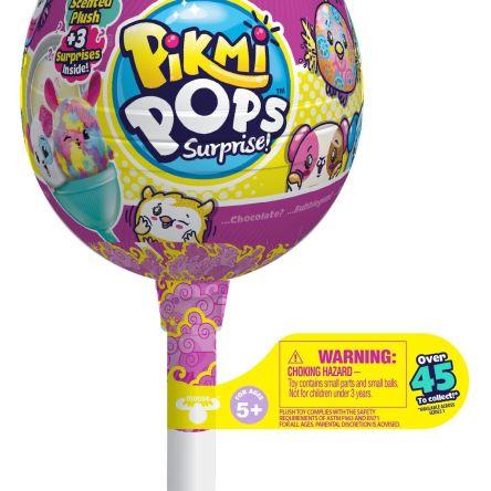 Pikmi Pop