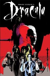 Bram Stoker's Dracula IDW Publishing Mike Mignla