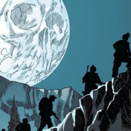 The Whispering Dark #1 Christopher Emgard Tomas Aira Dark Horse Comics horror comic book
