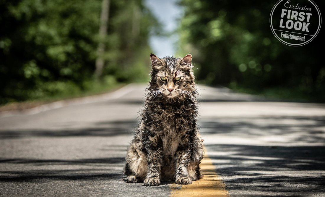 the week in horror pet sematary