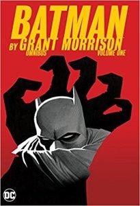 Batman By Grant Morrison Omnibus Vol 1 DC Comics