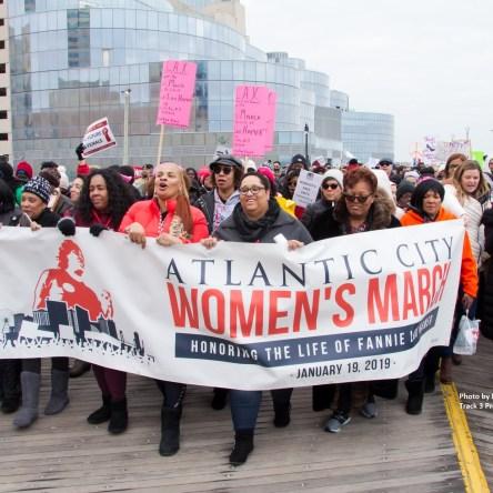 Atlantic City Women's March 2019-01-19