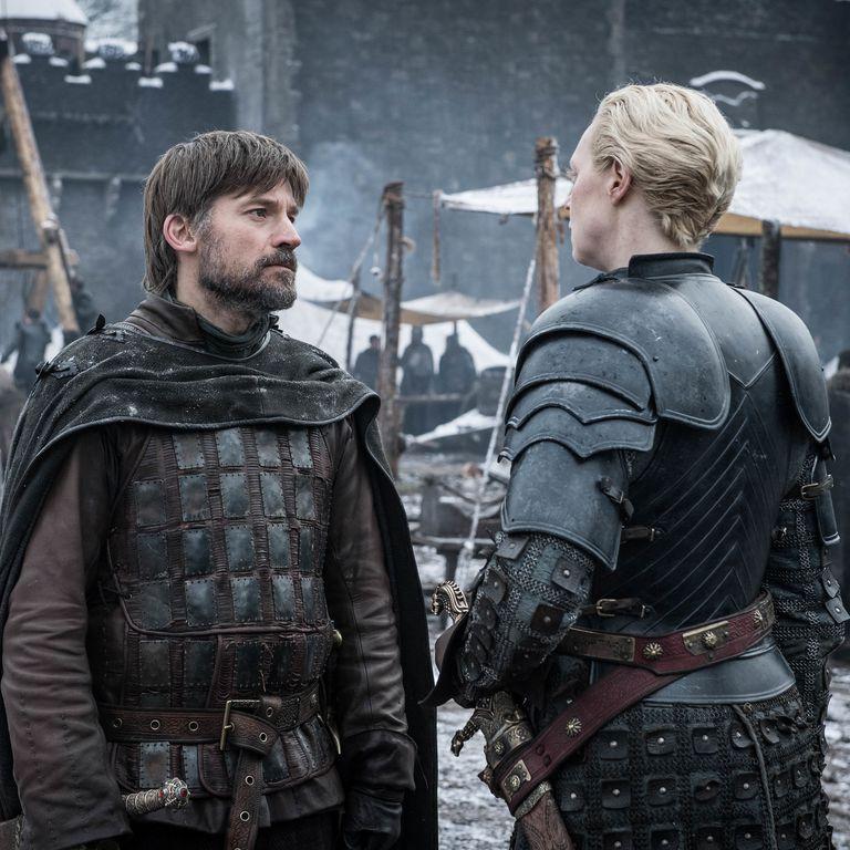 Jaime&Brienne S8E2