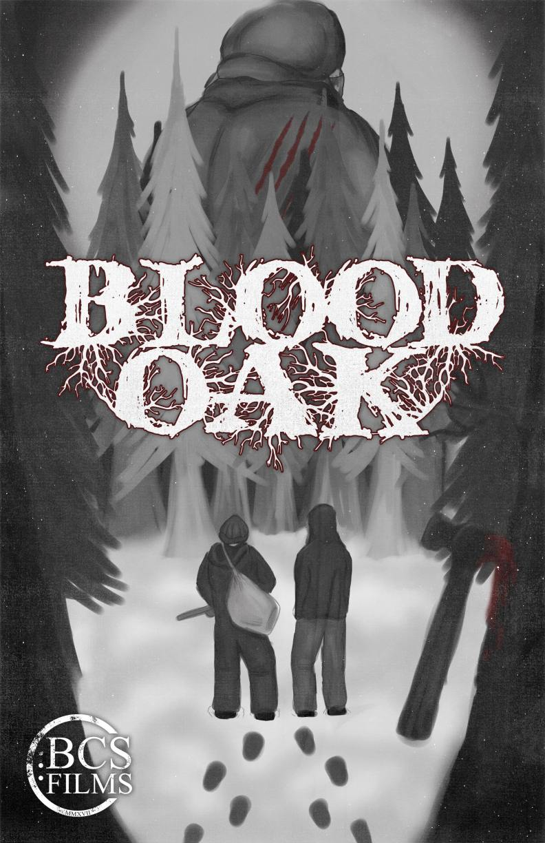 bloodoakposter